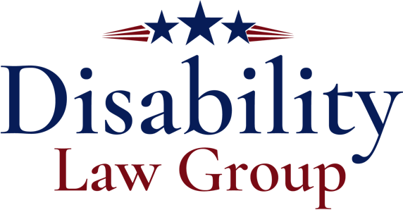 Disability law group logo
