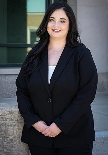 Attorney Bridget Barrett