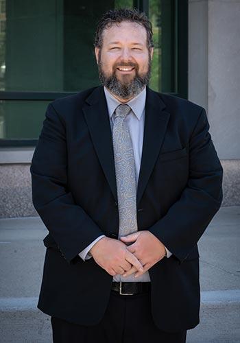 Attorney Jason Pearson