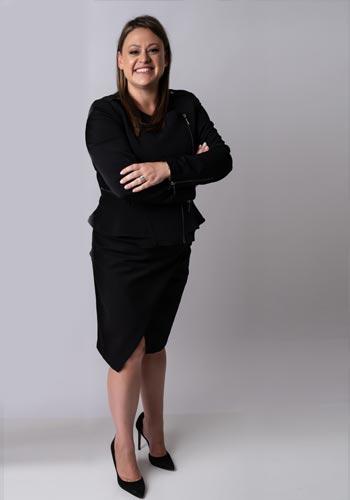 Attorney Mandy Kelly